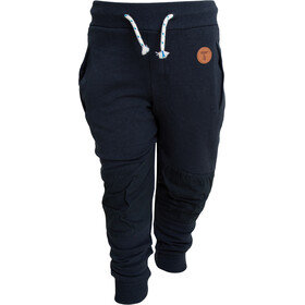 Tufte Wear Sweatpants Kinderen, blueberry